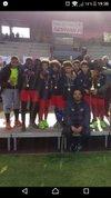 U13 - A.A.S. FRESNES FOOTBALL