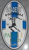 logo du club Academy Football Paris Clichy