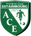 logo du club A C ESTAIMBOURG