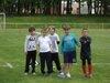 18 mai 2016 Journée découverte de l'école de foot 20 enfants - AM.S VOEUIL ET GIGET