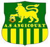 logo du club AS ANGICOURT