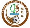 logo du club ARGONNE FOOTBALL CLUB