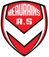 logo du club AMICALE SPORTIVE DE BEAURAINS