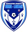 logo du club AS Berric Lauzach