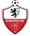 logo du club A.S. BRUYERES FOOT