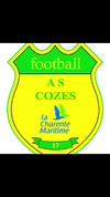 logo du club AS COZES
