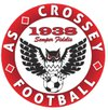 ASCF - Nouveau logo - AS Crossey Football