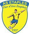 logo du club AS ETAPLES