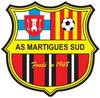 logo du club AS MARTIGUES SUD