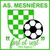 logo du club AS MESNIERES-EN-BRAY