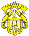 logo du club ASSOCIATION SPORTIVE PLOBANNALEC LESCONIL