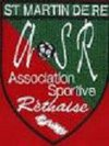 logo du club Association sportive Réthaise