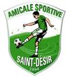 logo du club Amicale Sportive de Saint Désir