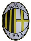 logo du club Association Sportive Sévérac