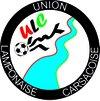 logo du club Union Lamponaise Carsacoise