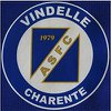 logo du club association sportive football club vindelle