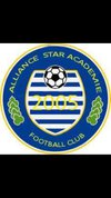 logo du club ALLIANCE STAR ACADÉMIE FOOTBALL CLUB