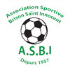 logo du club A.S.BRISON ST INNOCENT
