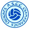 logo du club AS CHAMARANDES CHOIGNES