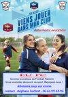 FÉMININE AU EU FC - EU FC