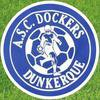 logo du club AS Dockers-Dunkerque