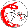 logo du club AS Fort Du Plasne