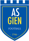 logo du club Association Sportive Giennoise