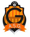 logo du club ASSOCIATION SPORTIVE DE GIVRAND