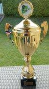 Récompense  pour cette très bonne saison des  U13 - as.la bouille moulineaux