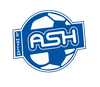 logo du club ASSOCIATION SPORTIVE LE HAILLAN FOOTBALL