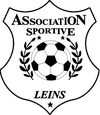 logo du club ASSOCIATION SPORTIVE des LEINS