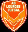 logo du club A.S. LOURDES FUTSAL