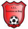 logo du club A.S.L.ferrieres en bray