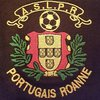 logo du club ASL PORTUGAIS DE ROANNE