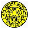 logo du club ASSOCIATION SPORTIVE LE SPORT GUYANAIS