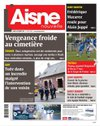 Demain l'ASMG en première page de l'Aisne Nouvelles - AS MARLY GOMONT