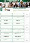 1er tour Coupe Gambardella 2015-2016 du 12/09/2015 - Association Sportive Mellecey-Mercurey