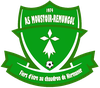 logo du club AS Moustoir Remungol