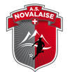 logo du club A.S NOVALAISE