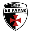 logo du club Association Sportive de PAYNS