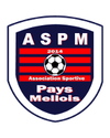logo du club Association Sportive  du Pays Mellois