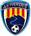 logo du club Association Sportive Prades Football Conflent