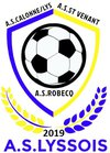 logo du club Association Sportive de Robecq