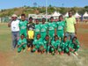 Finale Coupe de Mayotte U 13 Saison 2016 - AS ROSADOR DE PASSAMAINTY