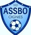logo du club AVENIR SPORTIF STE BARBE OIGNIES