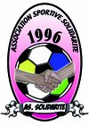 logo du club Association Sportive Solidarité Football Club