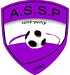 logo du club Association Sportive de Saint-Poncy