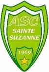 logo du club ASC ST SUZANNE