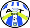 logo du club A.S.TRAINOU