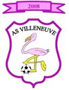 logo du club Association Sportive de Villeneuve Alencon